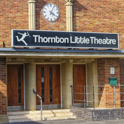 Thornton Little Theatre